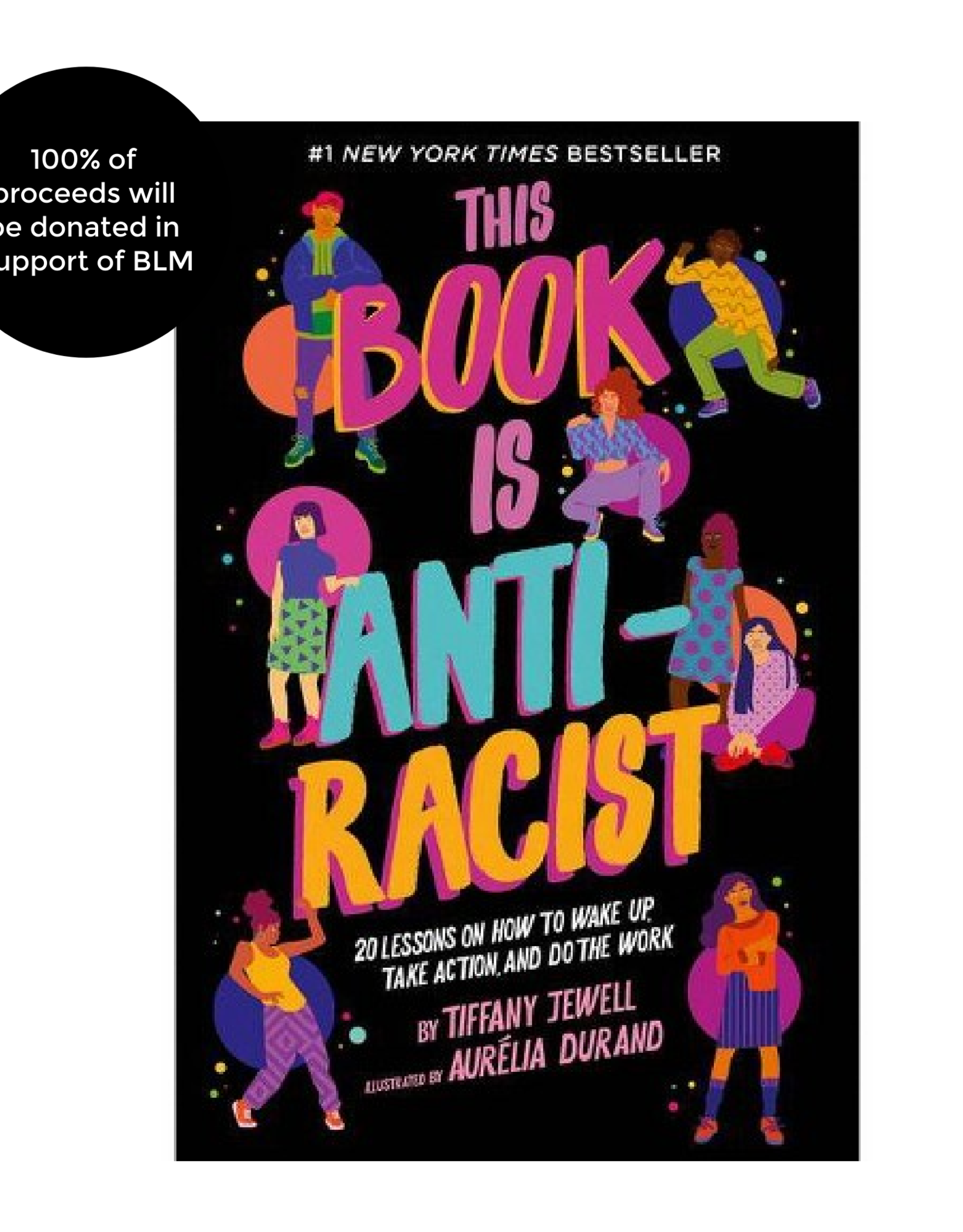 Hachette This Book Is Anti-Racist