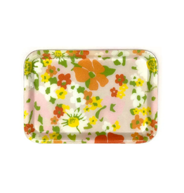 Three Potato Four Three Potato Four | Wildflower Trinket Tray