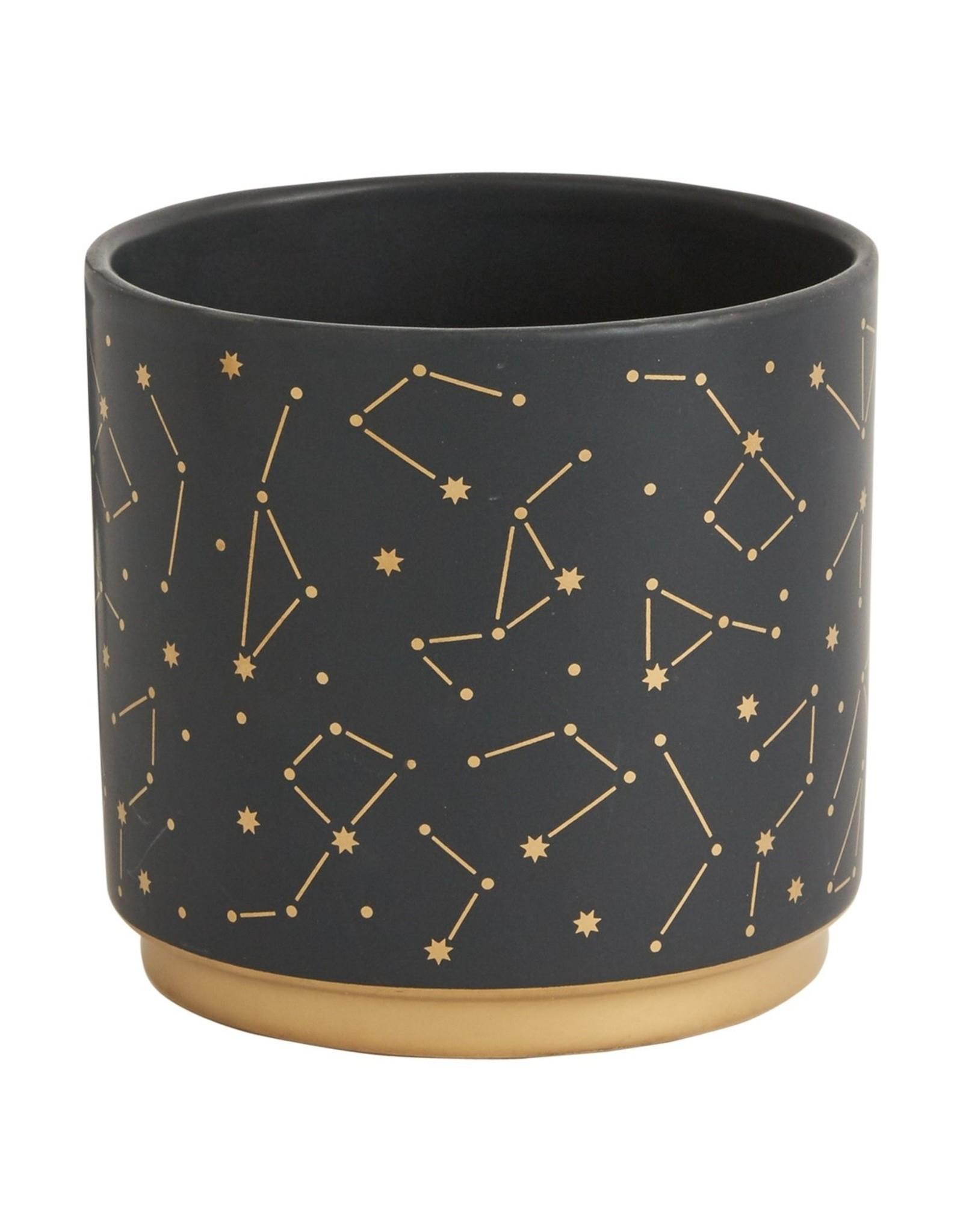 "Universe Pot (4.75""-6.5"")"