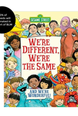 Penguin Random House We're Different, We're The Same
