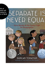 Penguin Random House Separate Is Never Equal