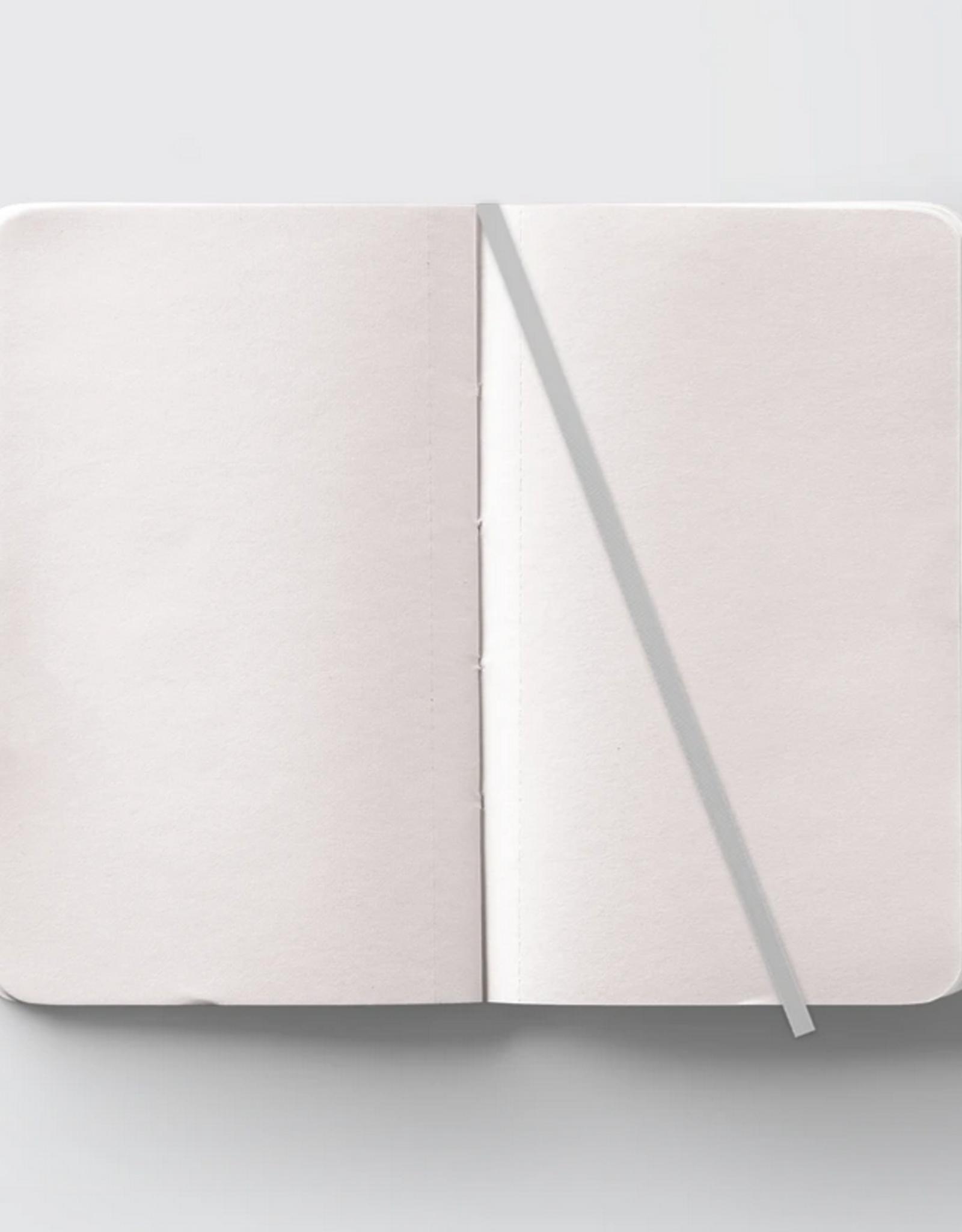 The Scribes The Scribes | The Moxie Scribe Notebook Mauve