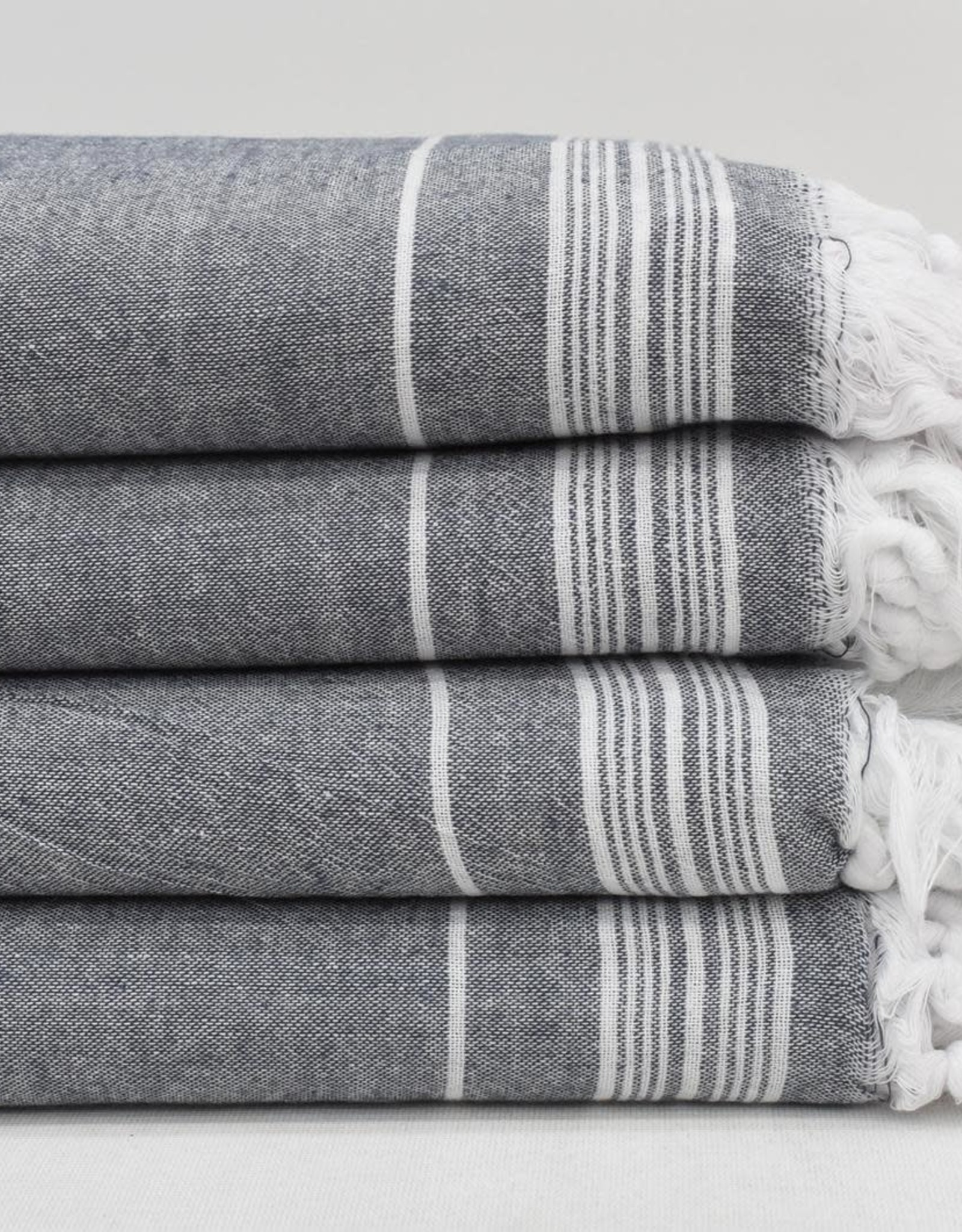 Turkish Towel Design Turkish Lightweight Throw Picnic Blanket