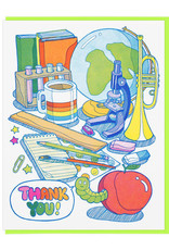 Lucky Horse Press Lucky Horse Press | Thank You School Supplies