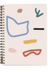 Mōglea Mōglea | Painted Journal Ray