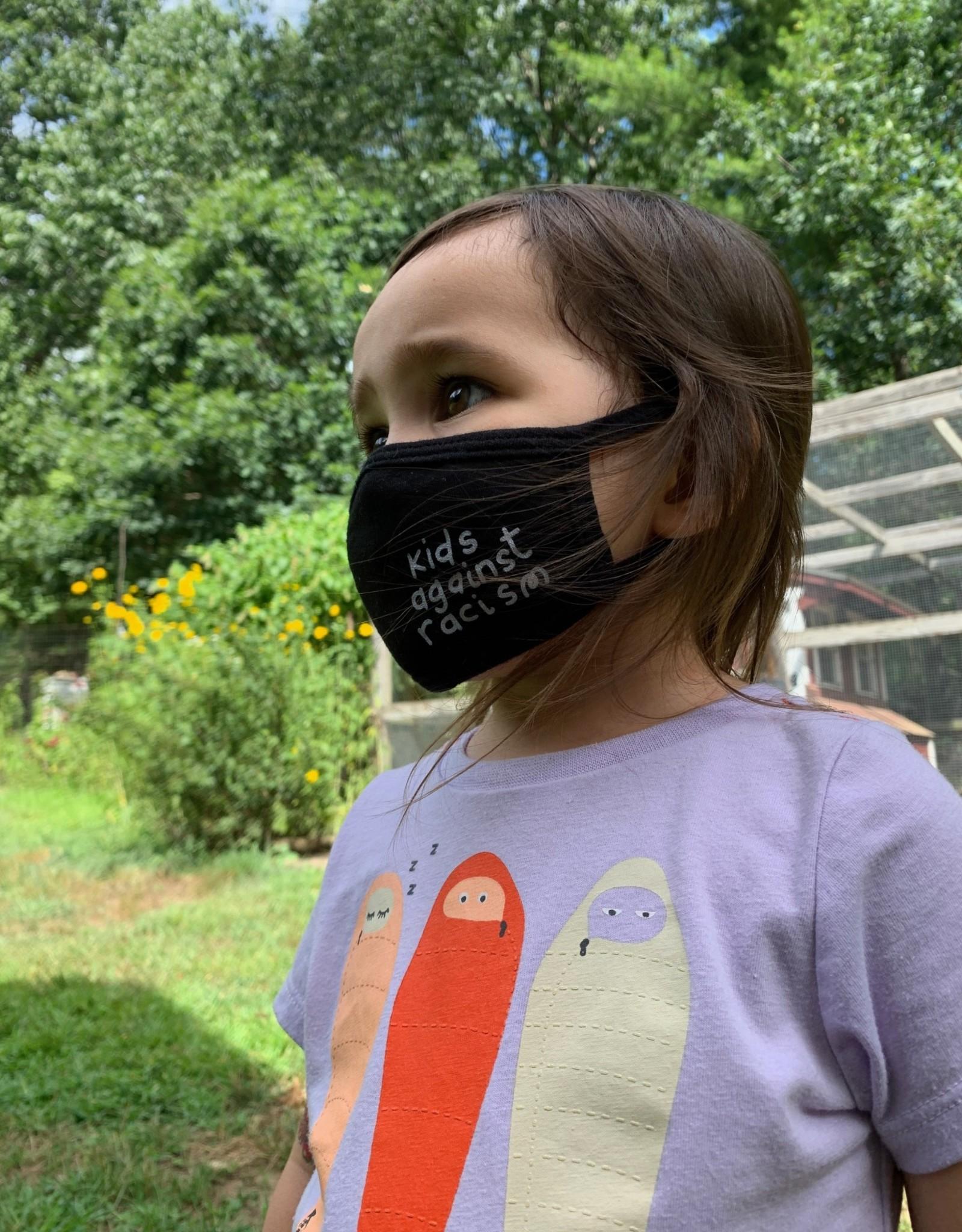 Kira Kids Kids Against Racism Kids Face Mask