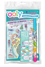 Ooly Ooly | Unicorn & Mermaid Party Happy Pack