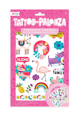 Ooly Ooly | Temporary Tattoos: Funtastic Friends