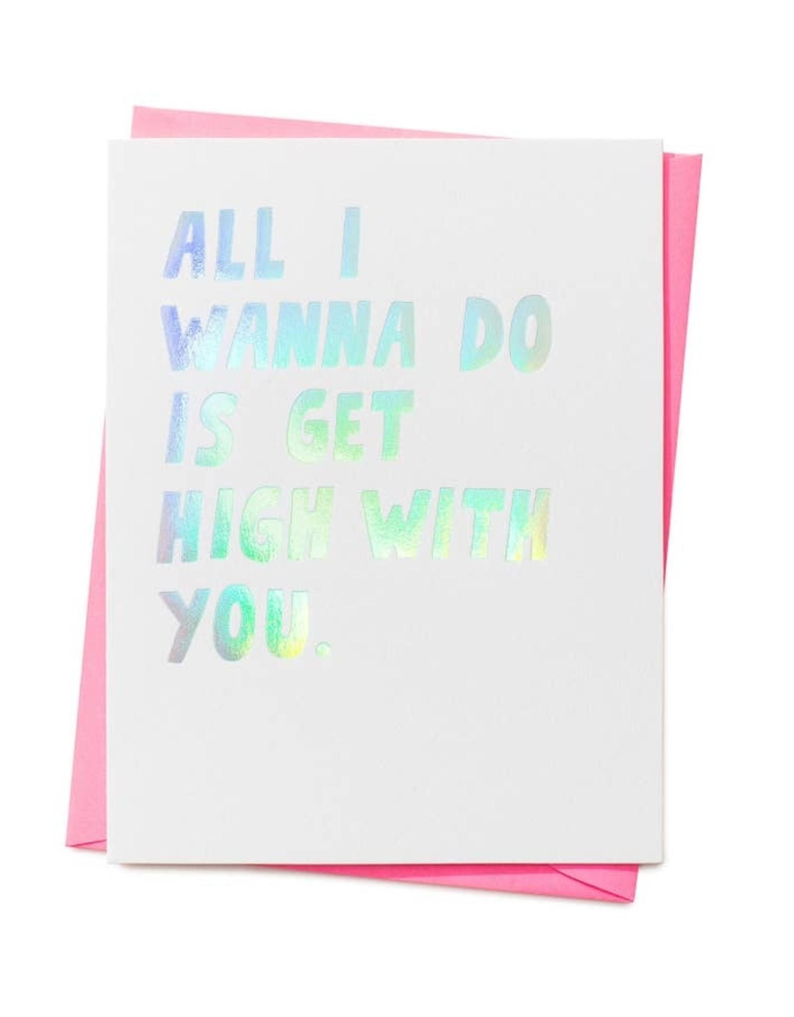 Ashkahn Ashkahn | High With You Card