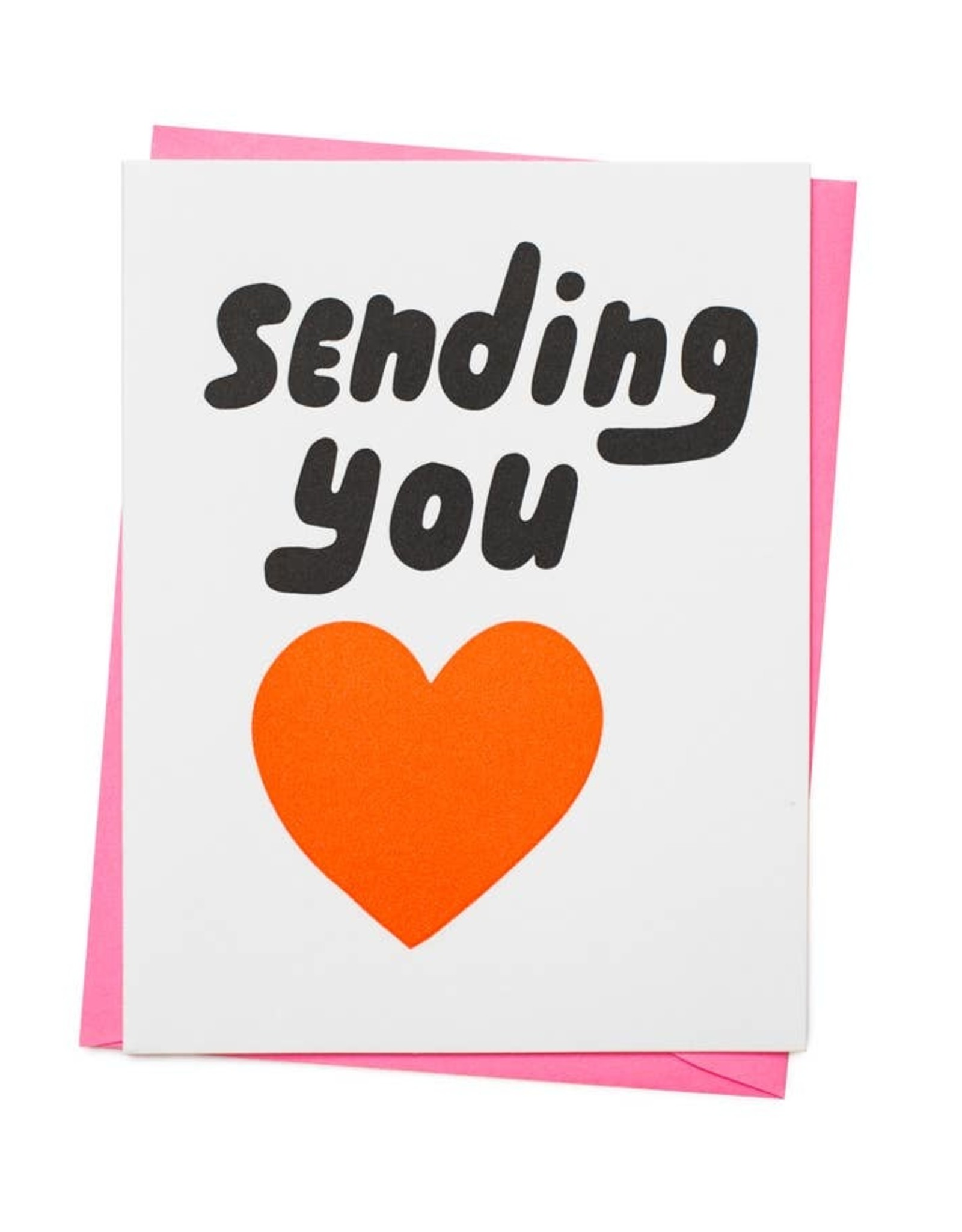 Ashkahn Ashkahn | Sending You