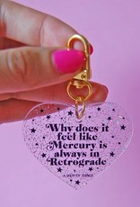 A Shop Of Things Shop of Things | Retrograde Keychain