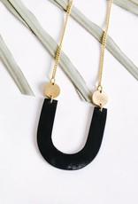 Amsha Amsha | Arch Necklace