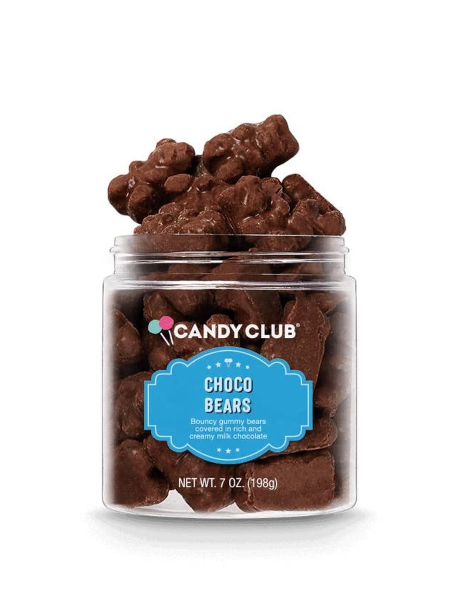 Candy Club Candy Club | Gummies and Chocolate