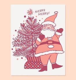 The Good Twin The Good Twin   Santa Tree Box of 6