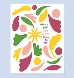 The Good Twin The Good Twin | Good To Me Card