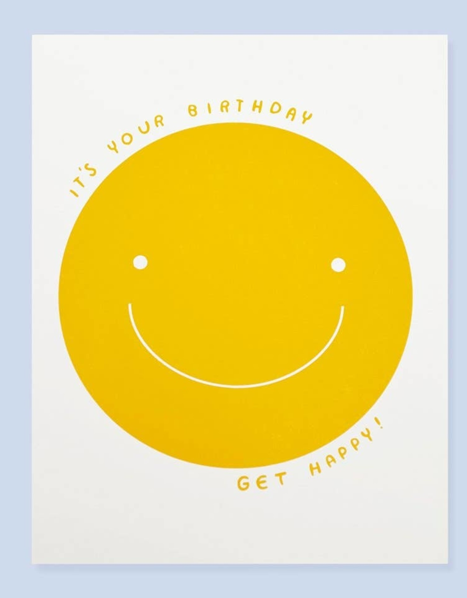 The Good Twin The Good Twin | Get Happy Birthday Card