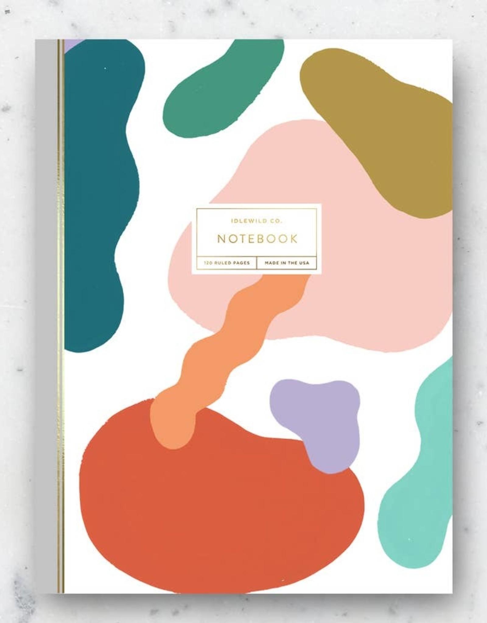 Idlewild Co. Idlewild Co. | Blobs Notebook