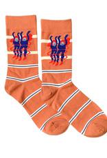 Stay Forever | Too Wavy Socks