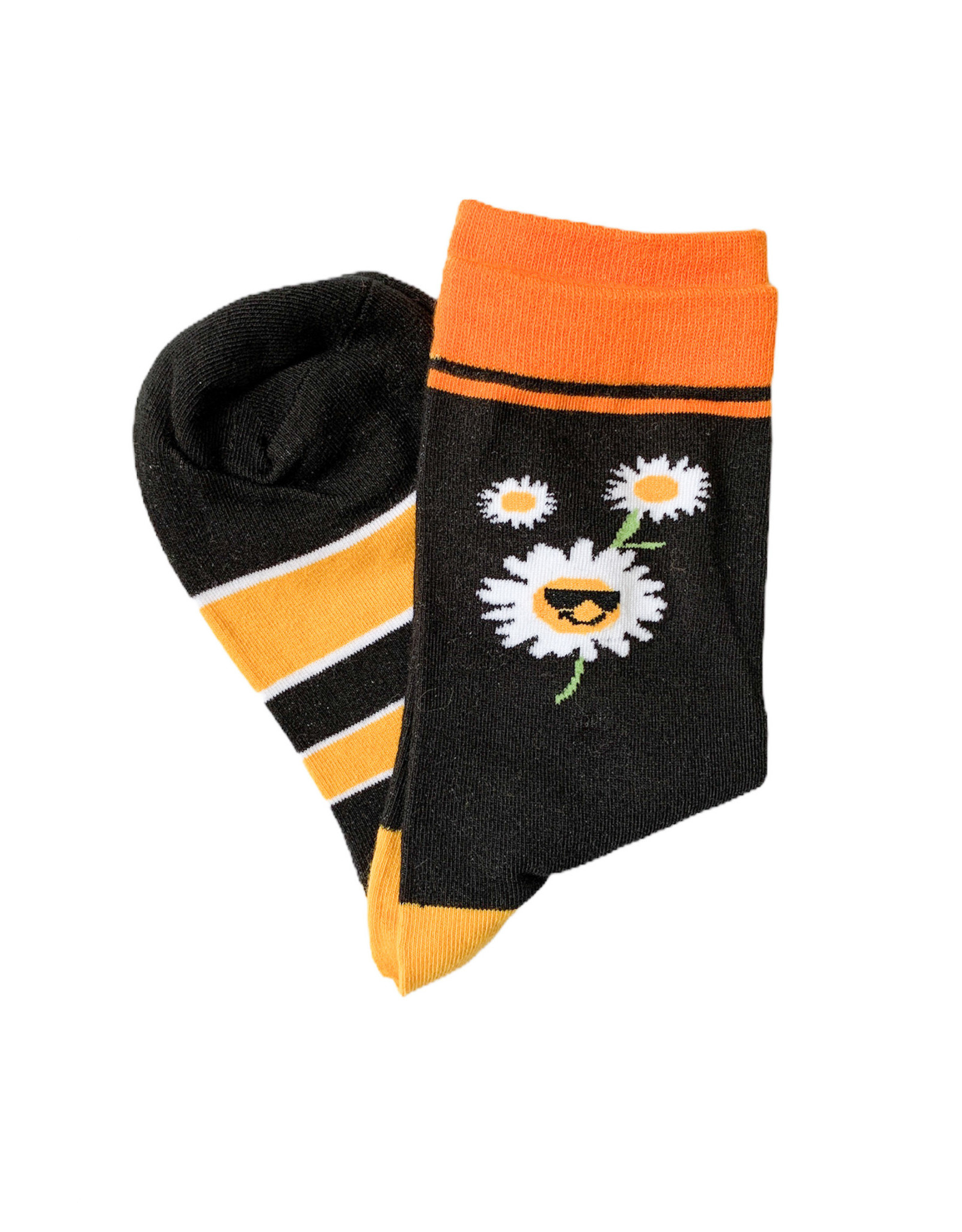Stay Forever | Sunny Daisies Socks