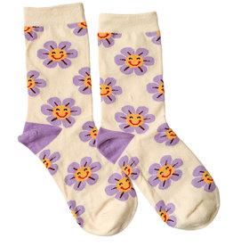 Stay Forever | Flower Power Socks