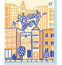 People I've Loved People I've Loved | Rooftop Thank You (Boxed Set of 5)