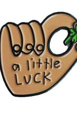 People I've Loved People I've Loved   Luck Pin