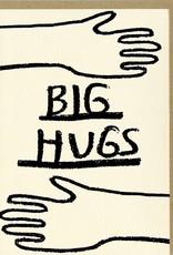People I've Loved People I've Loved   Big Hugs Card