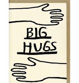 People I've Loved People I've Loved | Big Hugs Card