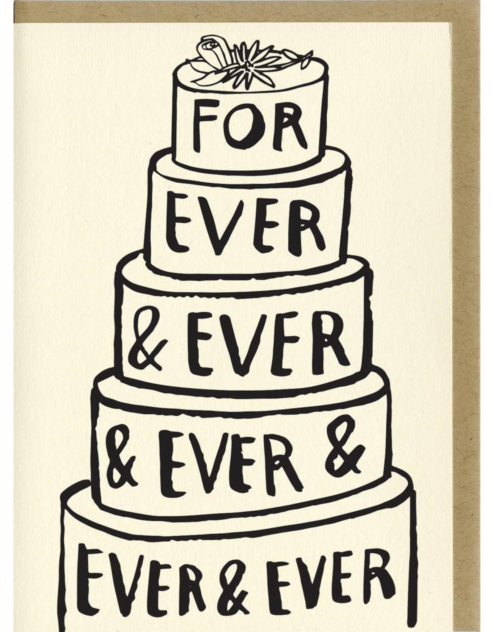 People I've Loved People I've Loved | Forever and Ever Wedding Card