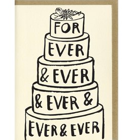 People I've Loved People I've Loved | Forever and Ever Wedding Card