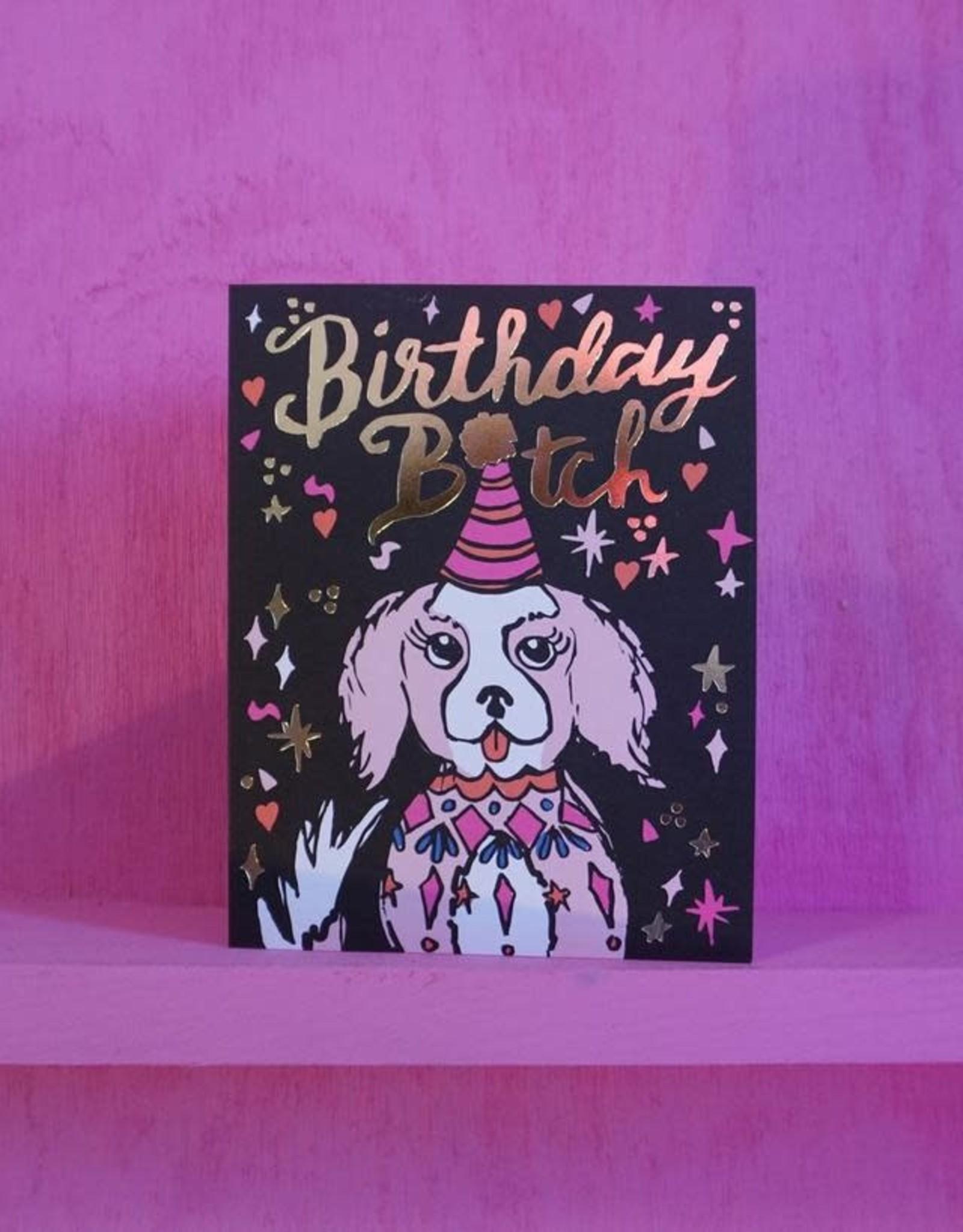 Ash + Chess Ash + Chess | Birthday Bitch