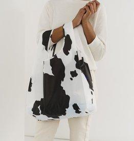 Baggu Baggu | Standard Black and White Cow