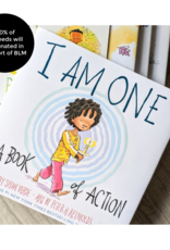Hachette I Am One:  A Book of Action