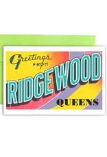 Next Chapter Studio Next Chapter Studios | Greetings from Ridgewood