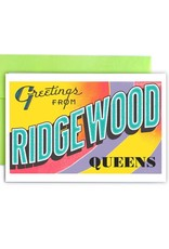 Next Chapter Studio Next Chapter Studios | Greetings from Ridgewood (6 Boxed)