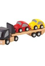 Plan Toys Plan Toys | Car Transporter