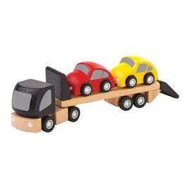 Plan Toys Plan Toys | Car Transporter