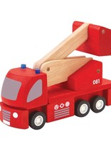 Plan Toys Plan Toys | Fire Engine