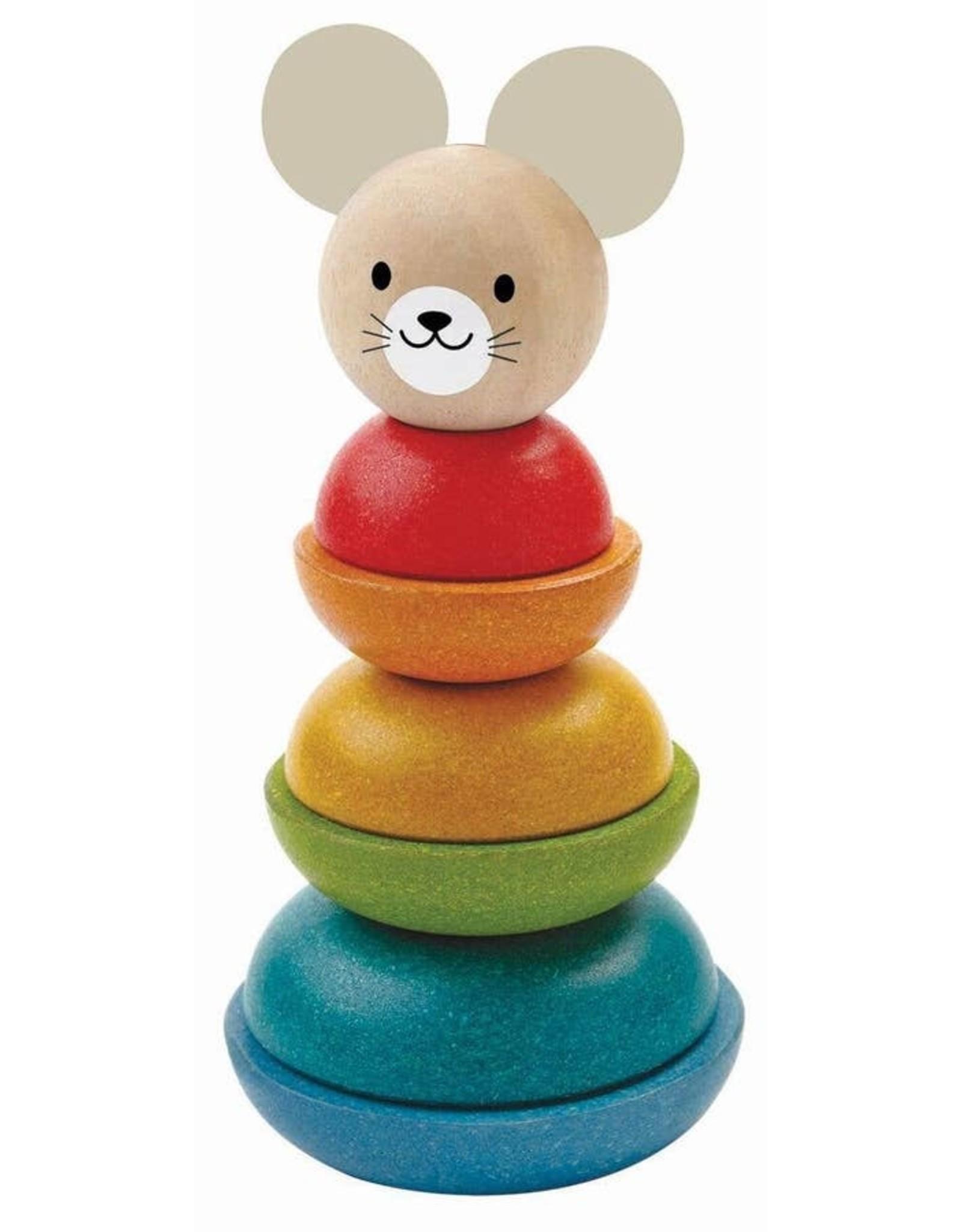 Plan Toys Plan Toys   Stacking Ring