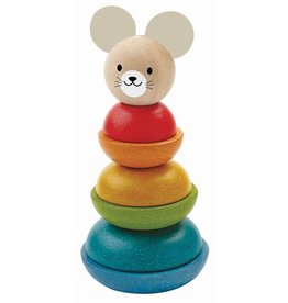 Plan Toys Plan Toys | Stacking Ring