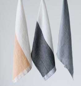 Colorblock Cotton Tea Towels (set of 3)