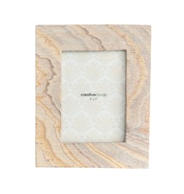 "Sandstone 4x6"" Picture Frame"