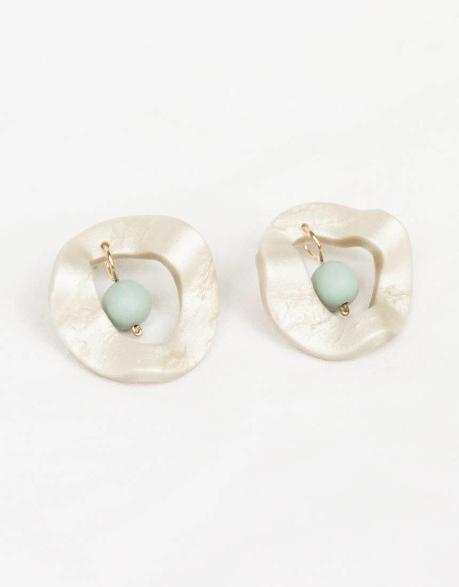 Skinny Dip Jewelry Skinny Dip Jewelry   Sabyle Post Earring