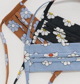 Baggu Baggu - Fabric Tie Mask Set (Daisy)