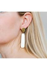 Amsha Amsha   Ripple Earrings