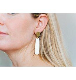 Amsha Ripple Earrings