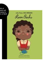 Hachette Little Leaders, Big Dreams: Rosa Parks