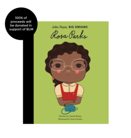 Hachette Little Leaders, Big Dreams: Rosa Parks