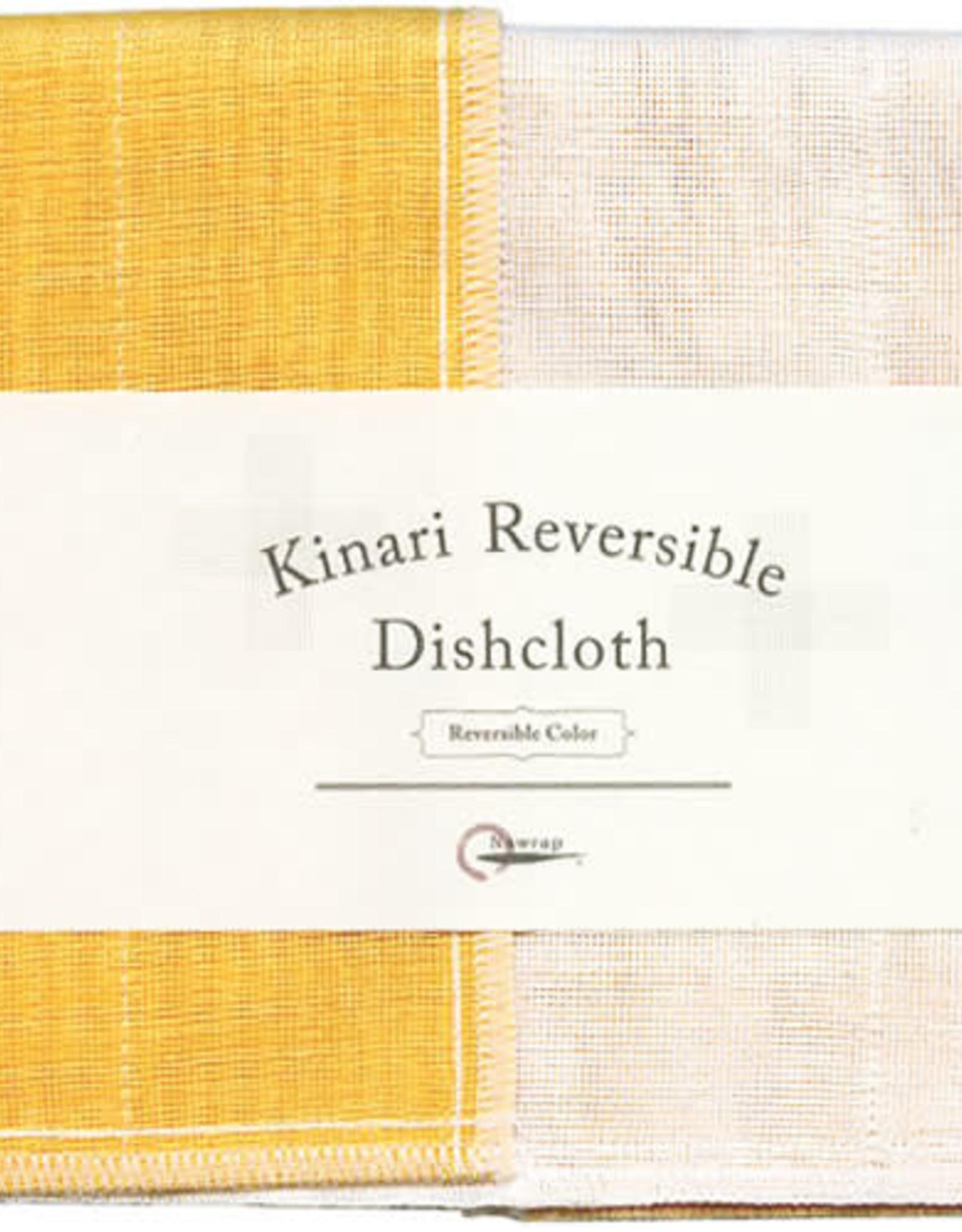 Ippinka Kinari Reversible Dishcloth