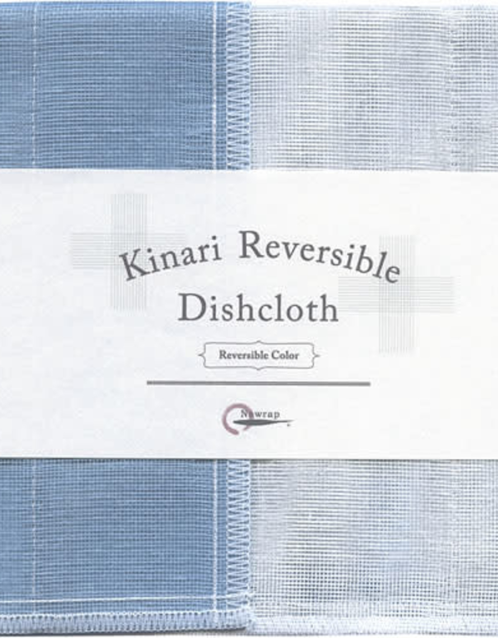 Ippinka Kinari Reversible Dishcloth